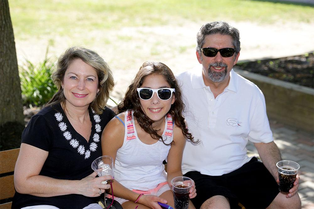 IMG_0387 - Family shot - Weinbergs